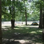 Hugh White State Park - Grenada, MS - Mississippi State Parks