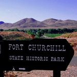 Fort Churchill State Park - Silver Springs, NV - Nevada State Parks