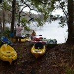 Dunns Creek State Park - Pomona Park, FL - Florida State Parks