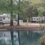 Creekside Rv Park & Campground - Albany, GA - RV Parks