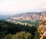 Tehachapi Mountain Park - Tehachapi, CA - County / City Parks