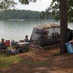 Wind Creek State Park - Alexander City, AL  - Alabama State Parks