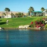 Caliente Springs Resort - Desert Hot Springs, CA - RV Parks