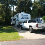 Fox RV Park & Complex - Biloxi, MS - RV Parks