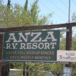 KAMP-Anza Rv Park - Anza, CA - RV Parks