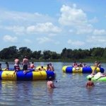 Pride Of America Camping Resort - Pardeeville, WI - RV Parks