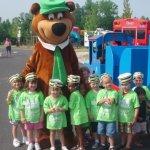 Yogi Bear's Jellystone - Camp Resort - Bremen, GA - Yogi Bear's Jellystone