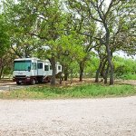 Medina Lake RV Campground - Lakehills, TX - Thousand Trails Resorts