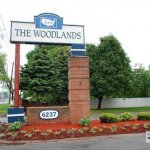 The Woodlands - Lockport, NY - RV Parks