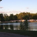 MGM Lakeside Campground - Granite City, IL - RV Parks