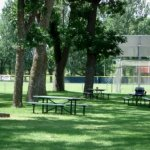 West Side Park Campground - Harvey, ND - County / City Parks