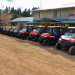 Mt Meadow Store & Campground - Hill City, SD - RV Parks