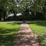 John Gorrie Museum State Park - Apalachicola, FL - Florida State Parks