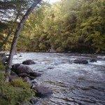 Warrensburg Travel Park & Riverfront Campground - Warrensburg, NY - RV Parks