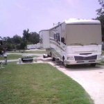 Keesler Afb FamCamp - Biloxi, MS - RV Parks