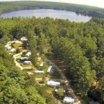Field & Stream RV Park - Brookline, NH - RV Parks