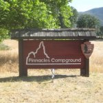 Pinnacles Campground - Paicines, CA - National Parks