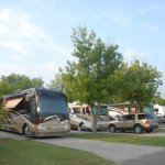 Riverbend Campground - Pigeon Forge, TN - RV Parks