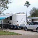 Alamo Rose RV Park - Alamo, TX - RV Parks