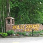 Holly Shores Camping Resort - Cape May, NJ - RV Parks