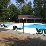 Hinsdale Campground - Hinsdale, NH - RV Parks