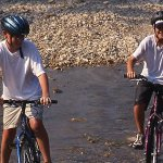 Camp Creek Recreation Area - Marble Falls, TX - Free Camping