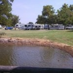 Dallas Northeast Campground - Caddo Mills, TX - RV Parks