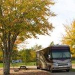 Seaport RV Resort and Campground  - Mystic, CT - Sun Resorts