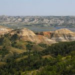 Little Missouri State Park - Dunn Center, ND - North Dakota State Parks