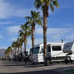 Rincon Country East RV Resort - Tucson, AZ - RV Parks