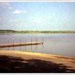 Cotile Lake Recreation Area - Boyce, LA - County / City Parks