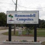 Hammondell Campsites - Winter Haven, FL - RV Parks