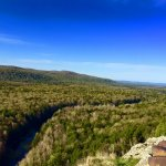Porcupine Mountains Wilderness State Park - Ontonagon , MI - Michigan State Parks