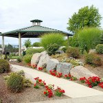 Olde Stone Village RV Park - McMinnville, OR - RV Parks