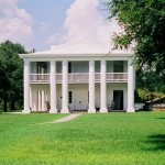 Gamble Plantation Historic State Park - Ellenton, FL - RV Parks