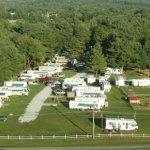 Homestead Campground - Milton, VT - RV Parks