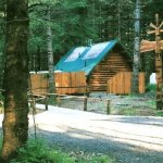 Camp Dakota - Scotts Mills, OR - RV Parks