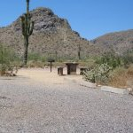 White Tank Mountain Regional Park - Waddell, AZ - County / City Parks