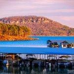 Fairfield Bay RV Campgrounds and Marina - Fairfield Bay, AR - County / City Parks