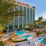 The Orleans Hotel & Casino - Las Vegas, NV - Free Camping