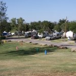 Wichita Falls RV Park - Wichita Falls, TX - RV Parks