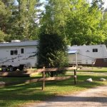 Bonnie Brae Campground & RV Park - Pittsfield, MA - RV Parks