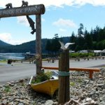 Ripple Rock RV Park at Browns Bay Resort - Campbell River, BC - RV Parks