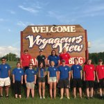 Voyageurs View Campground & Outfitters - Red Lake Falls, MN - RV Parks