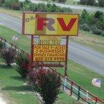 D & A Rv Resort - Seguin, TX - RV Parks