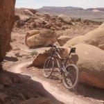 Dalton Well Road - Moab, UT - Free Camping