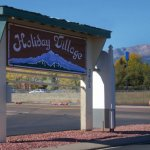 Holiday Village - Colorado - Colorado Springs, CO - RV Parks