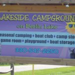 Lakeside Campground - Berlin Center, OH - RV Parks