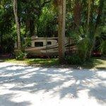 Thousand Palms RV Resort - Lake Pannasoffkee, FL - RV Parks