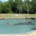 Blue Springs State Park - Cilo, AL - Alabama State Parks
